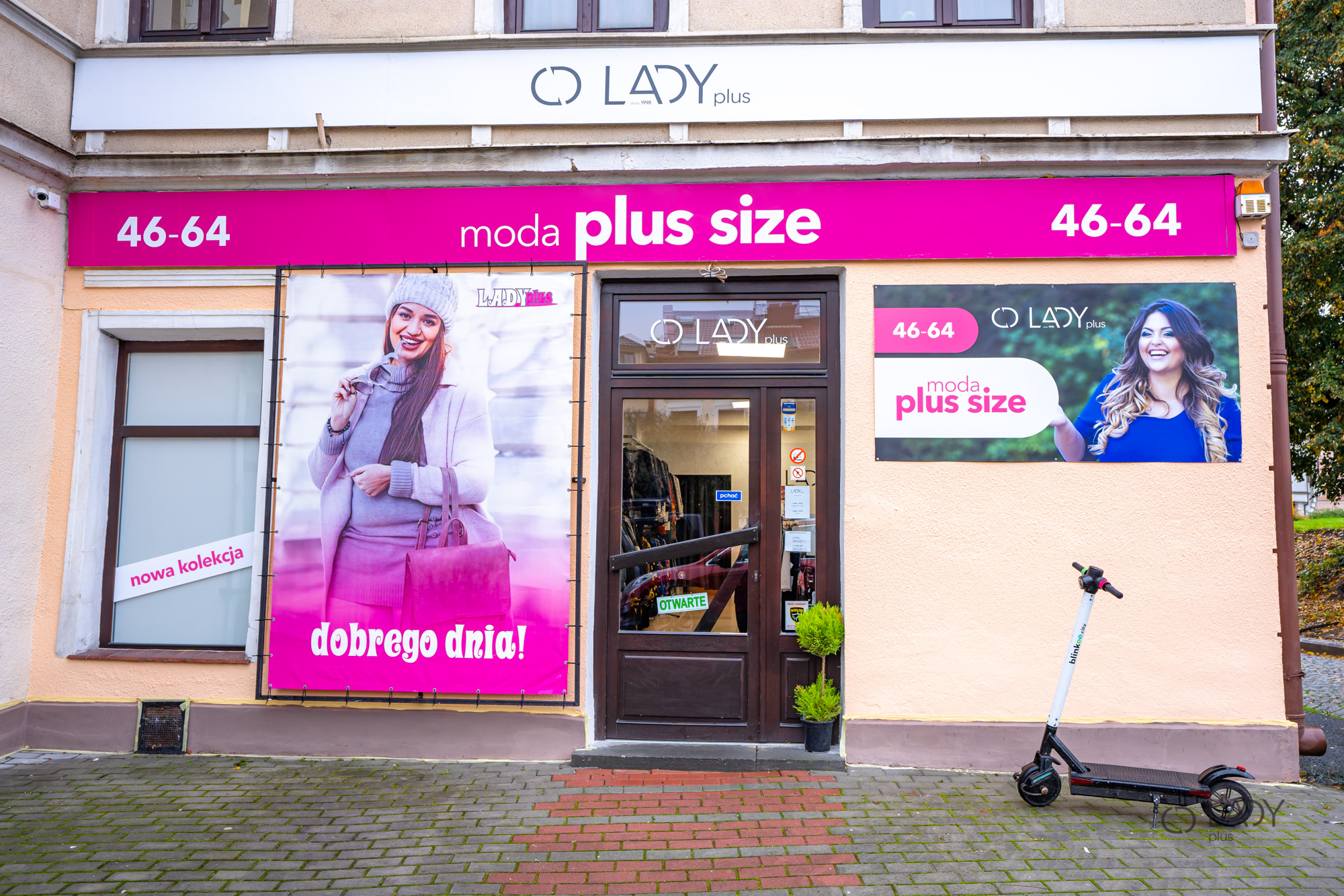 8db813a526 Butiki odzież damska XL w dużych rozmiarach odzież ciążowa Rzeszów Polska